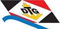 Logo Deutsche Transport-Genossenschaft Binnenschifffahrt eG