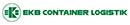 Logo EKB Container Logistik GmbH & Co. KG