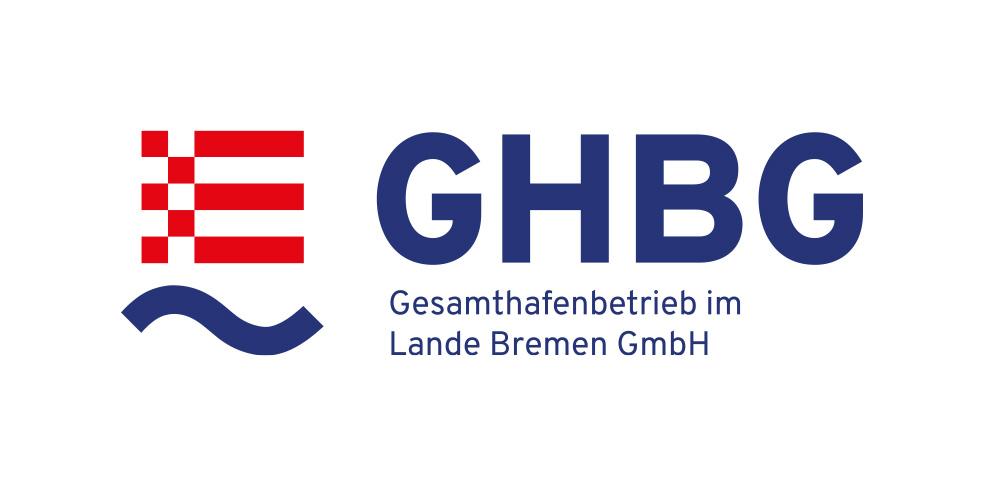 Logo Gesamthafenbetrieb im Lande Bremen GmbH