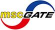 Logo MSC GATE Bremerhaven GmbH & Co. KG