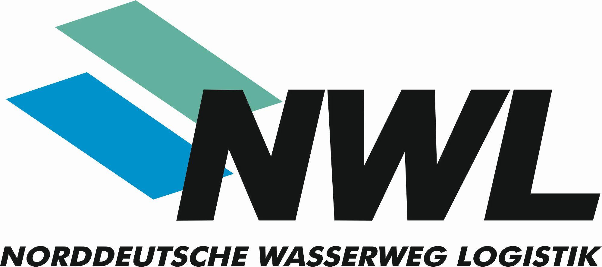 Logo NWL Norddeutsche Wasserwege Logistik GmbH