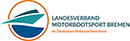 Logo Landesverband Motorbootsport Bremen