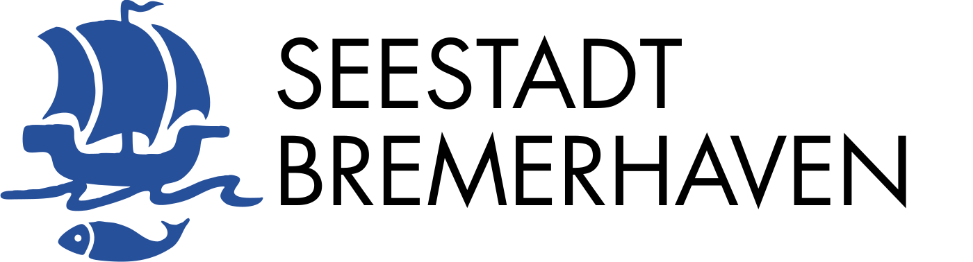 Logo Stadt Bremerhaven