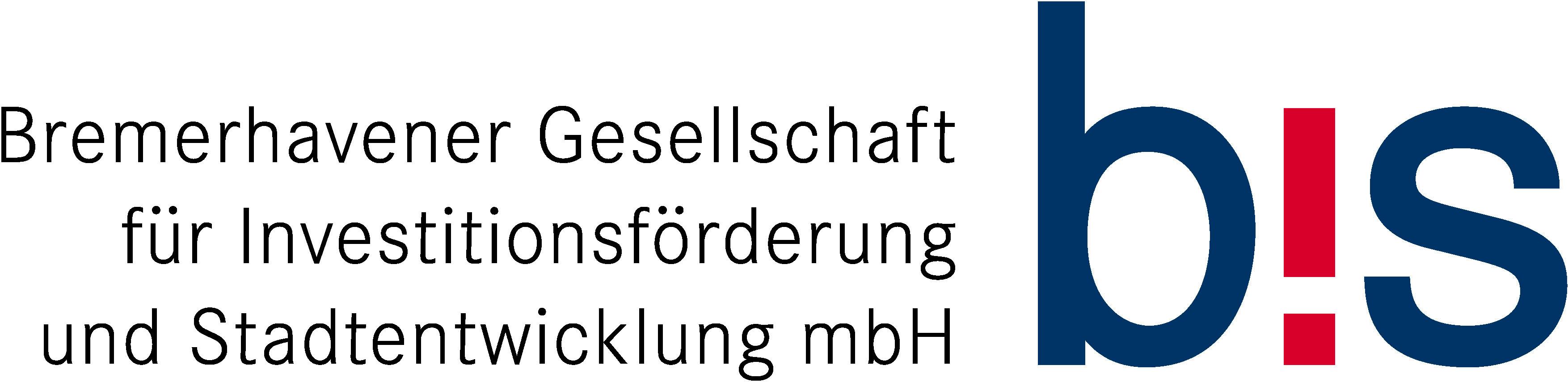 Logo BIS Bremerhavener Gesellschaft für Investitionsförderung und Stadtentwicklung mbH